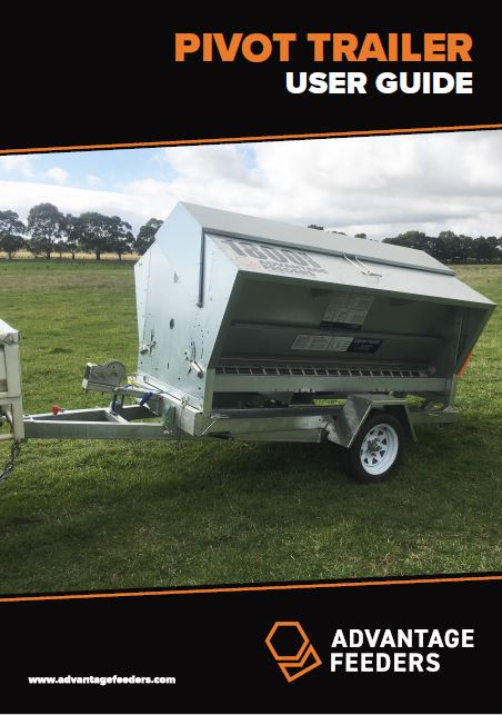 Pivot Trailer User Manual